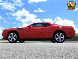 Picture of 2009 Dodge Challenger located in Kenosha Wisconsin Offered by Gateway Classic Cars - Milwaukee - LCTZ