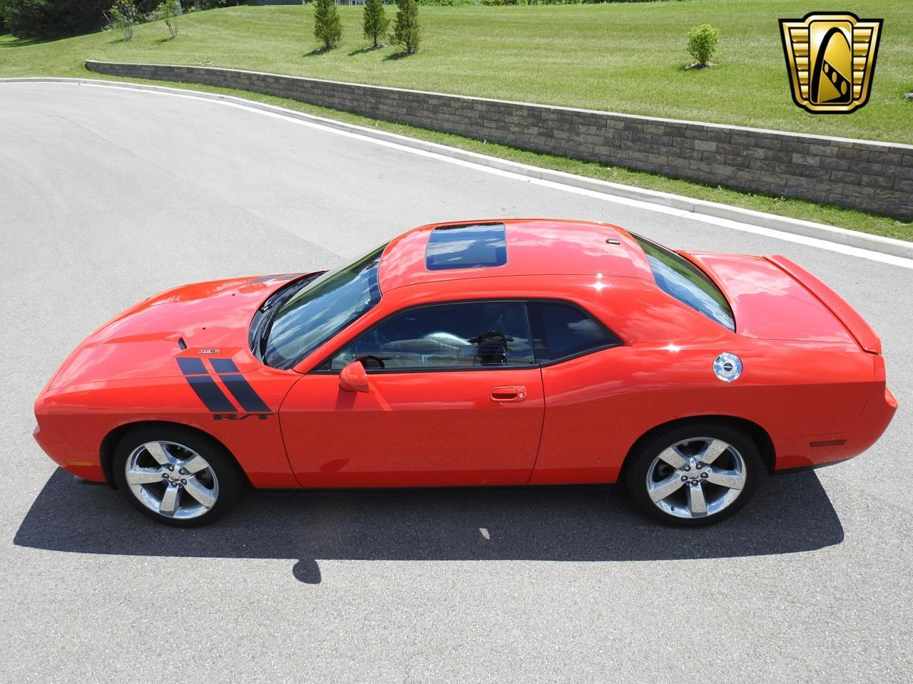 Large Picture of 2009 Challenger located in Kenosha Wisconsin - $19,995.00 Offered by Gateway Classic Cars - Milwaukee - LCTZ