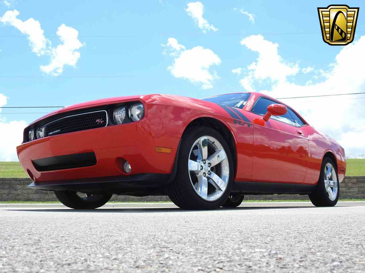Large Picture of 2009 Challenger - $19,995.00 Offered by Gateway Classic Cars - Milwaukee - LCTZ