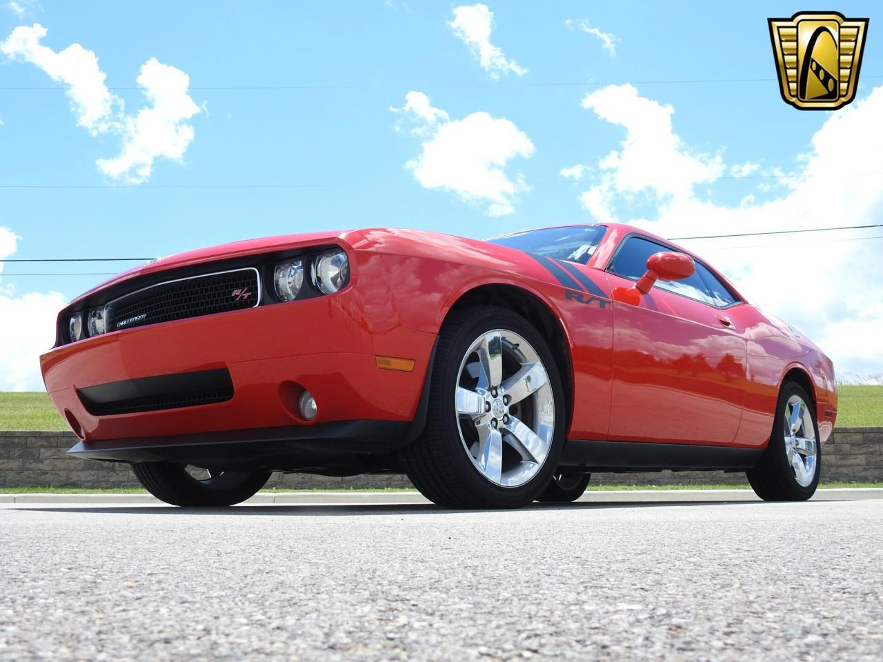 Large Picture of 2009 Dodge Challenger - $19,995.00 - LCTZ