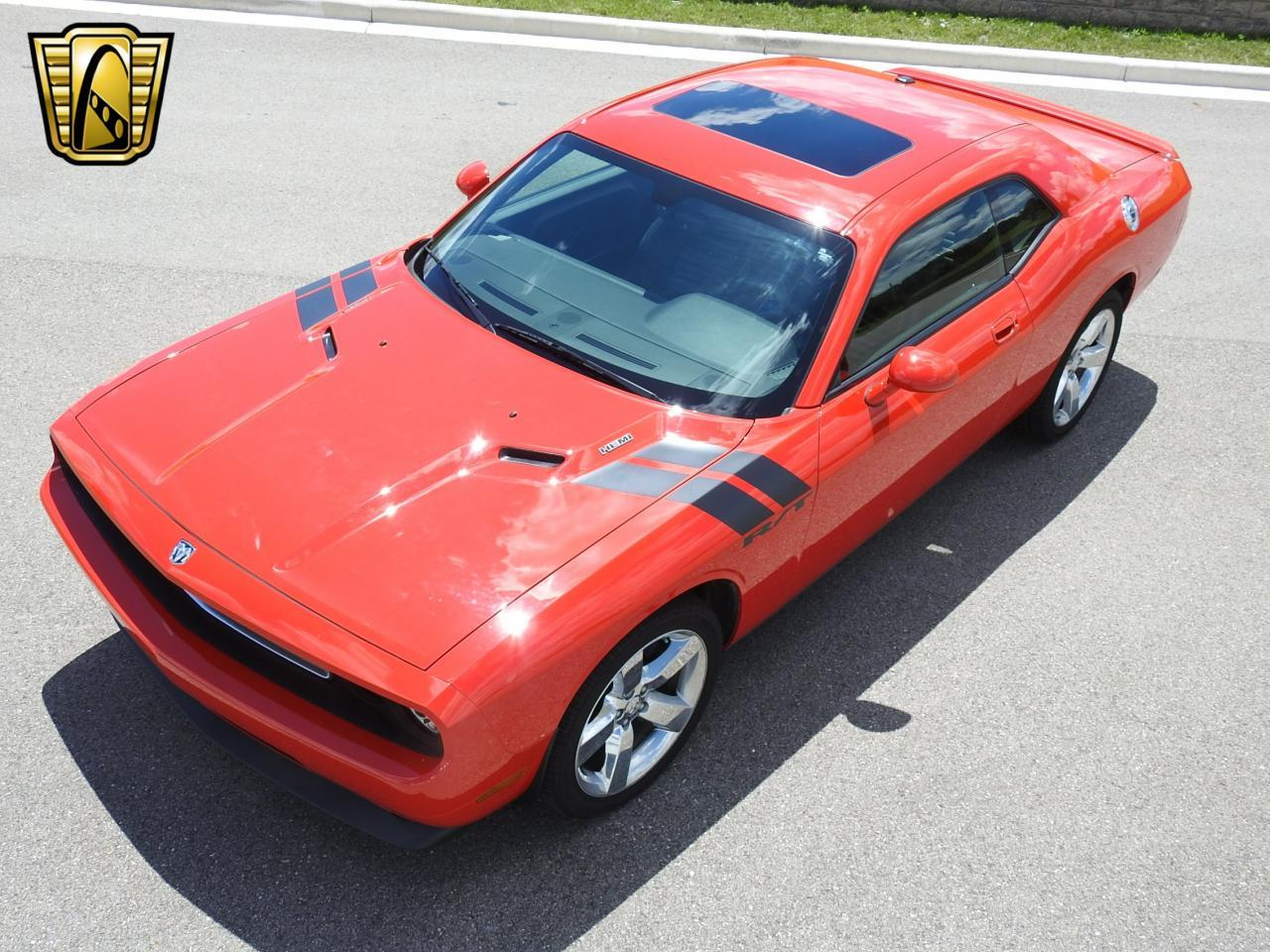 Large Picture of 2009 Challenger located in Wisconsin Offered by Gateway Classic Cars - Milwaukee - LCTZ
