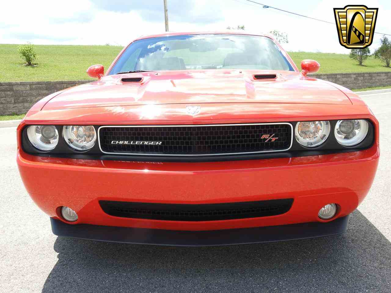 Large Picture of '09 Challenger - $19,995.00 Offered by Gateway Classic Cars - Milwaukee - LCTZ