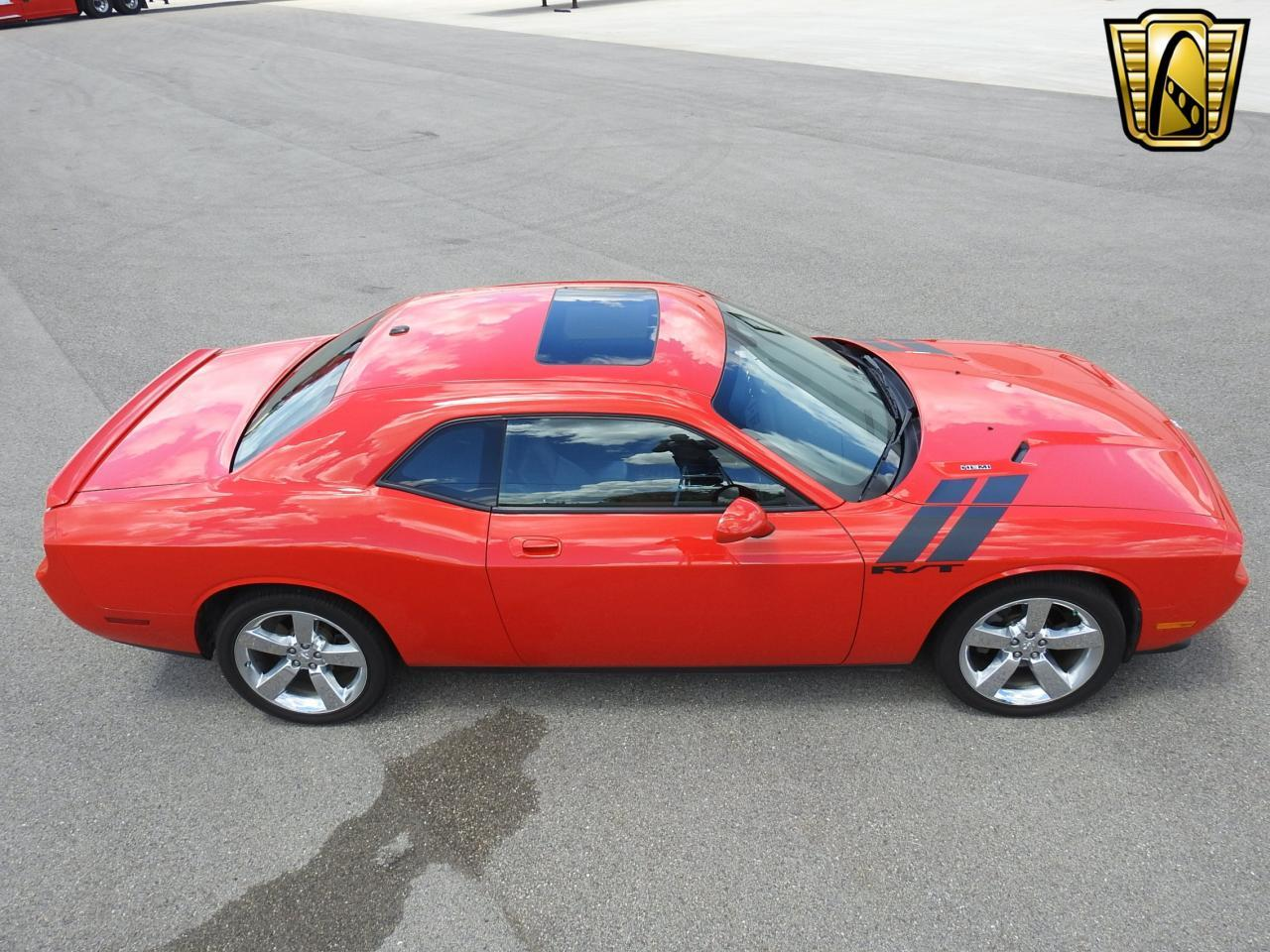 Large Picture of '09 Challenger - LCTZ