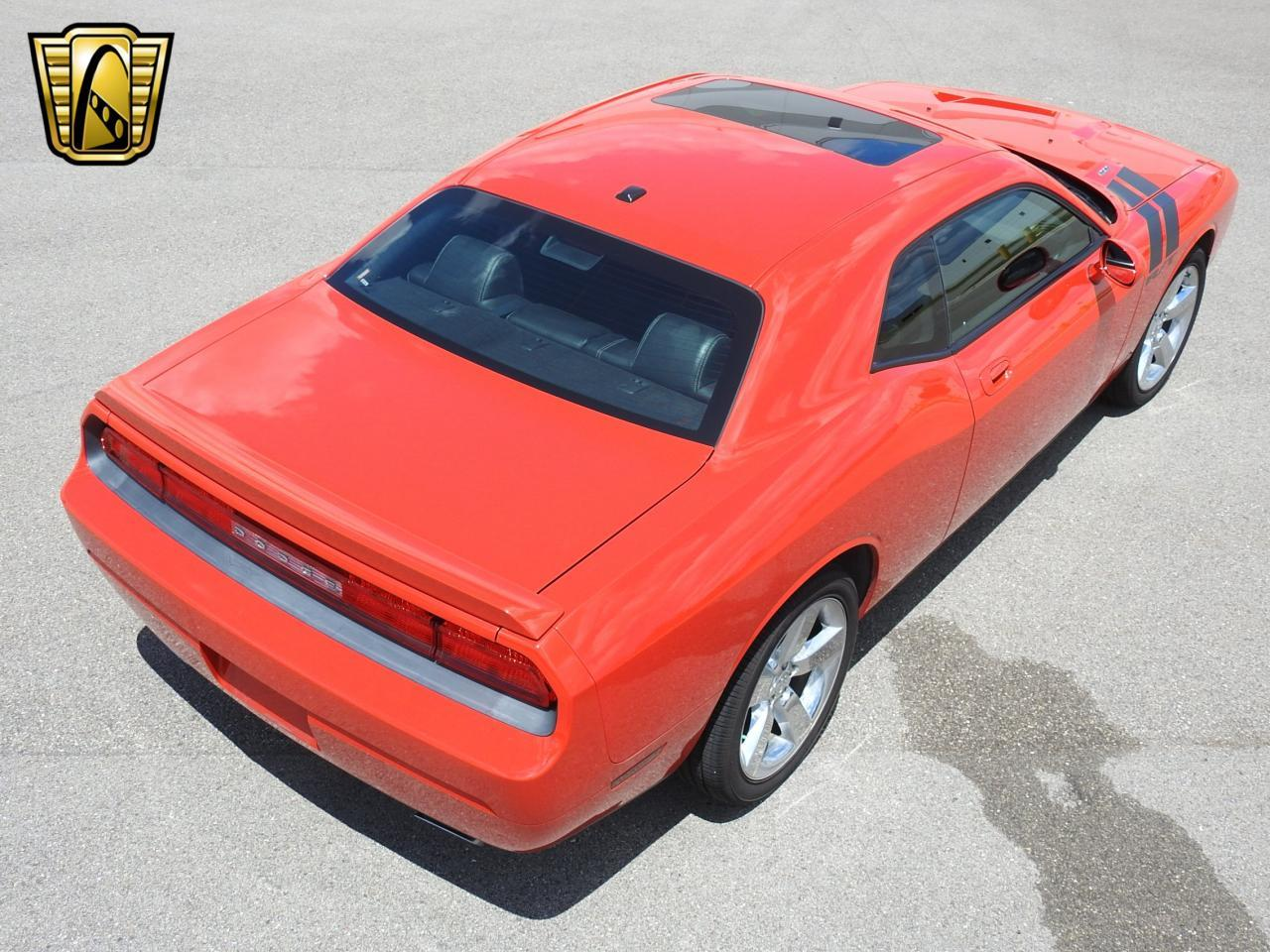Large Picture of '09 Dodge Challenger - $19,995.00 Offered by Gateway Classic Cars - Milwaukee - LCTZ