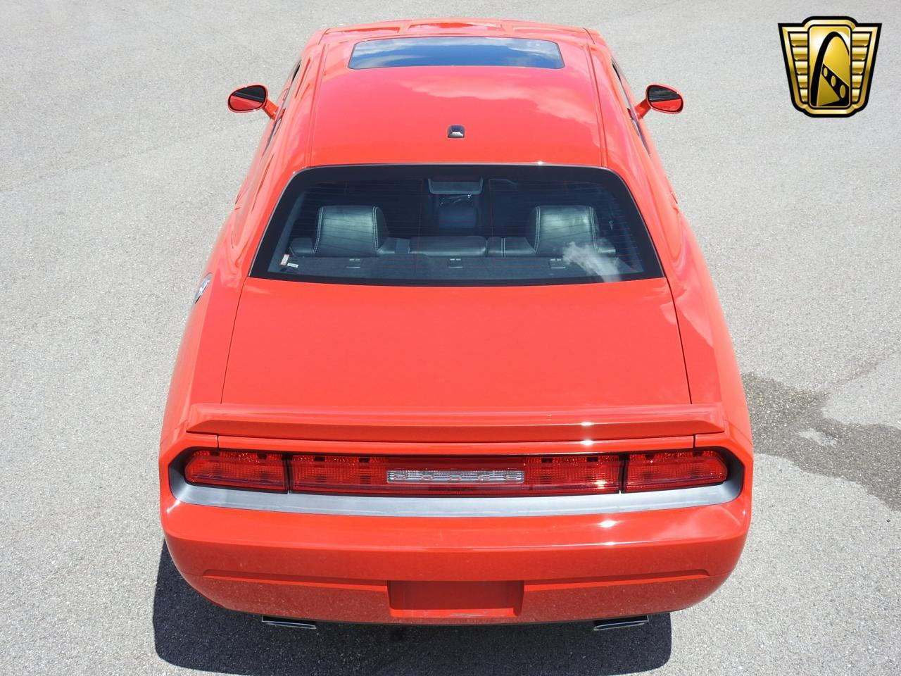 Large Picture of 2009 Challenger - $19,995.00 - LCTZ