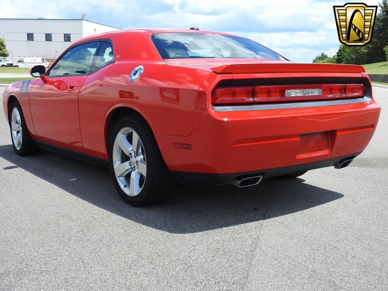 Large Picture of 2009 Challenger located in Kenosha Wisconsin - LCTZ