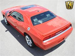 Picture of '09 Challenger located in Kenosha Wisconsin Offered by Gateway Classic Cars - Milwaukee - LCTZ