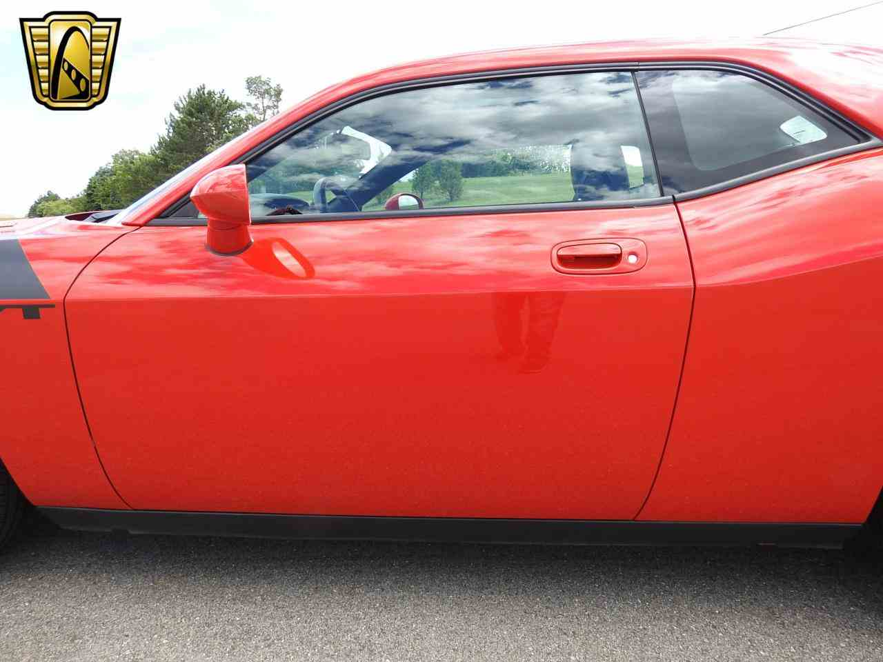 Large Picture of '09 Challenger located in Kenosha Wisconsin - LCTZ