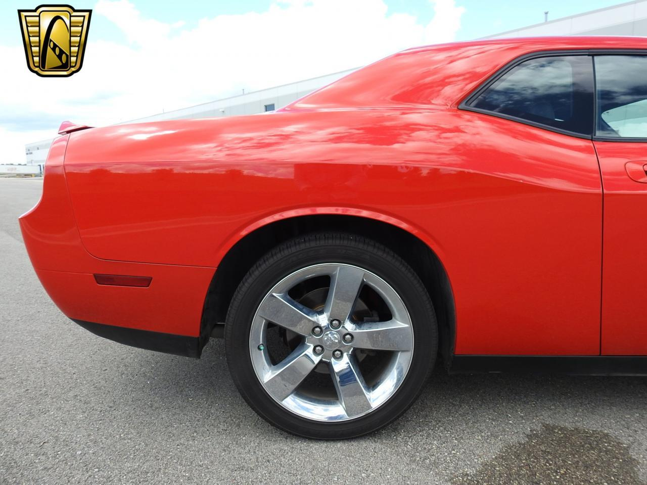 Large Picture of 2009 Challenger located in Wisconsin - LCTZ