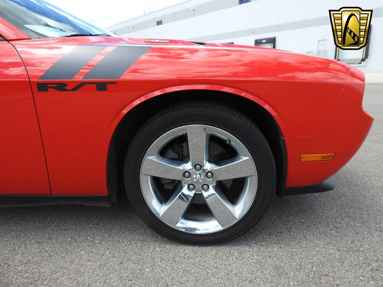 Large Picture of 2009 Dodge Challenger - LCTZ