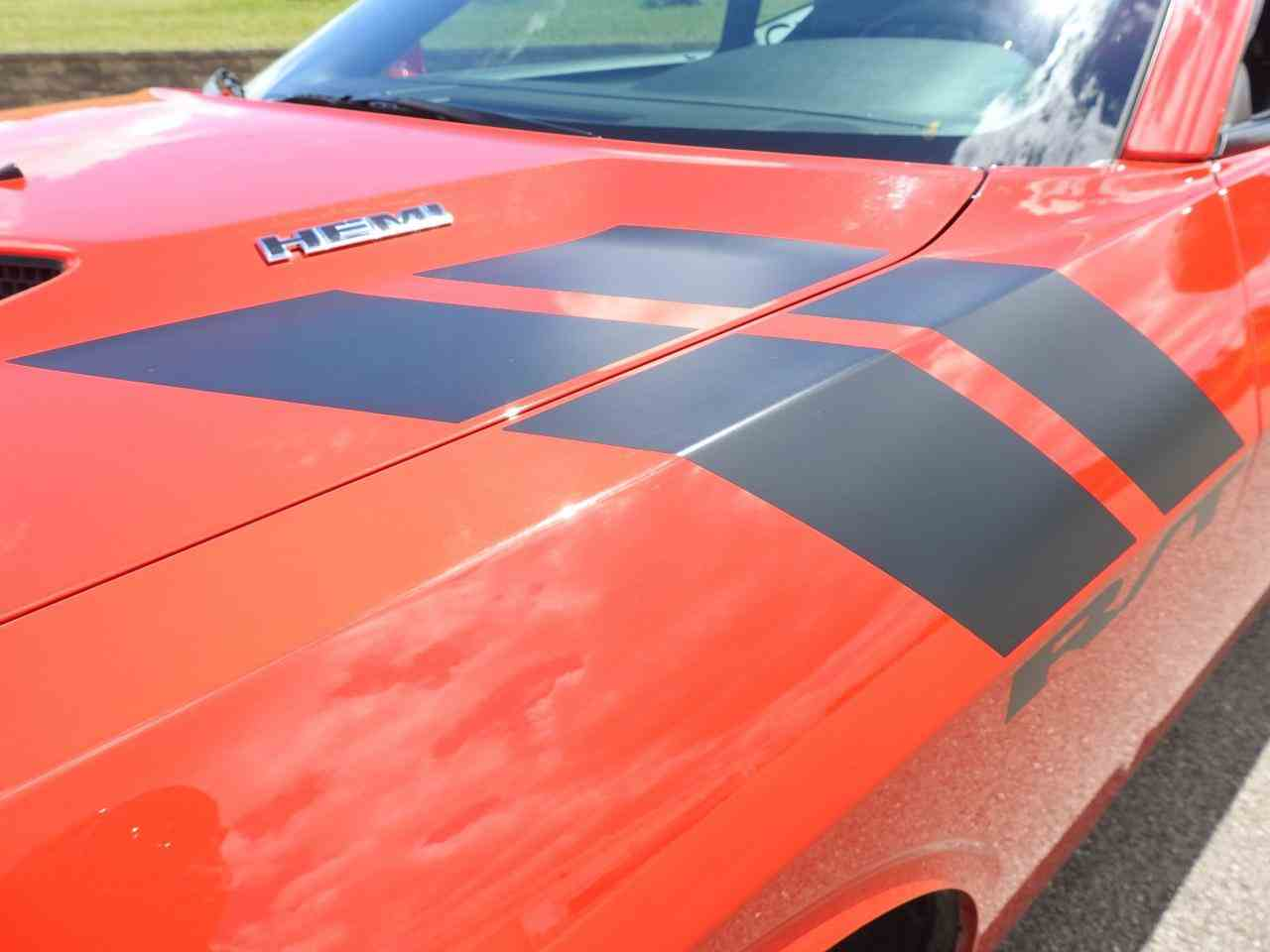 Large Picture of '09 Challenger located in Wisconsin Offered by Gateway Classic Cars - Milwaukee - LCTZ