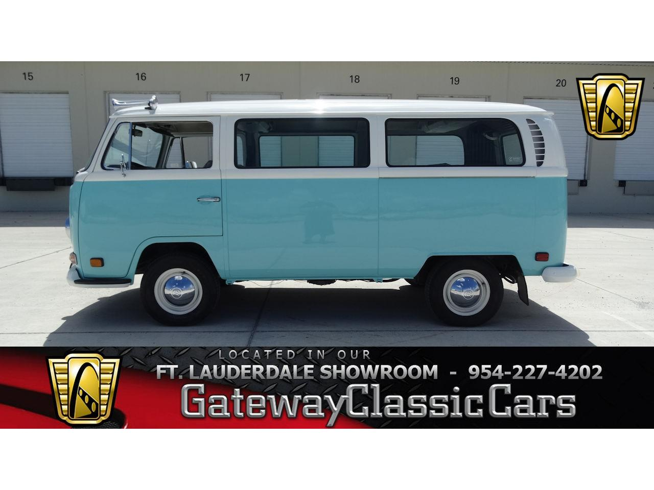 Large Picture of Classic 1969 Volkswagen Type 2 - $41,995.00 - LCU3
