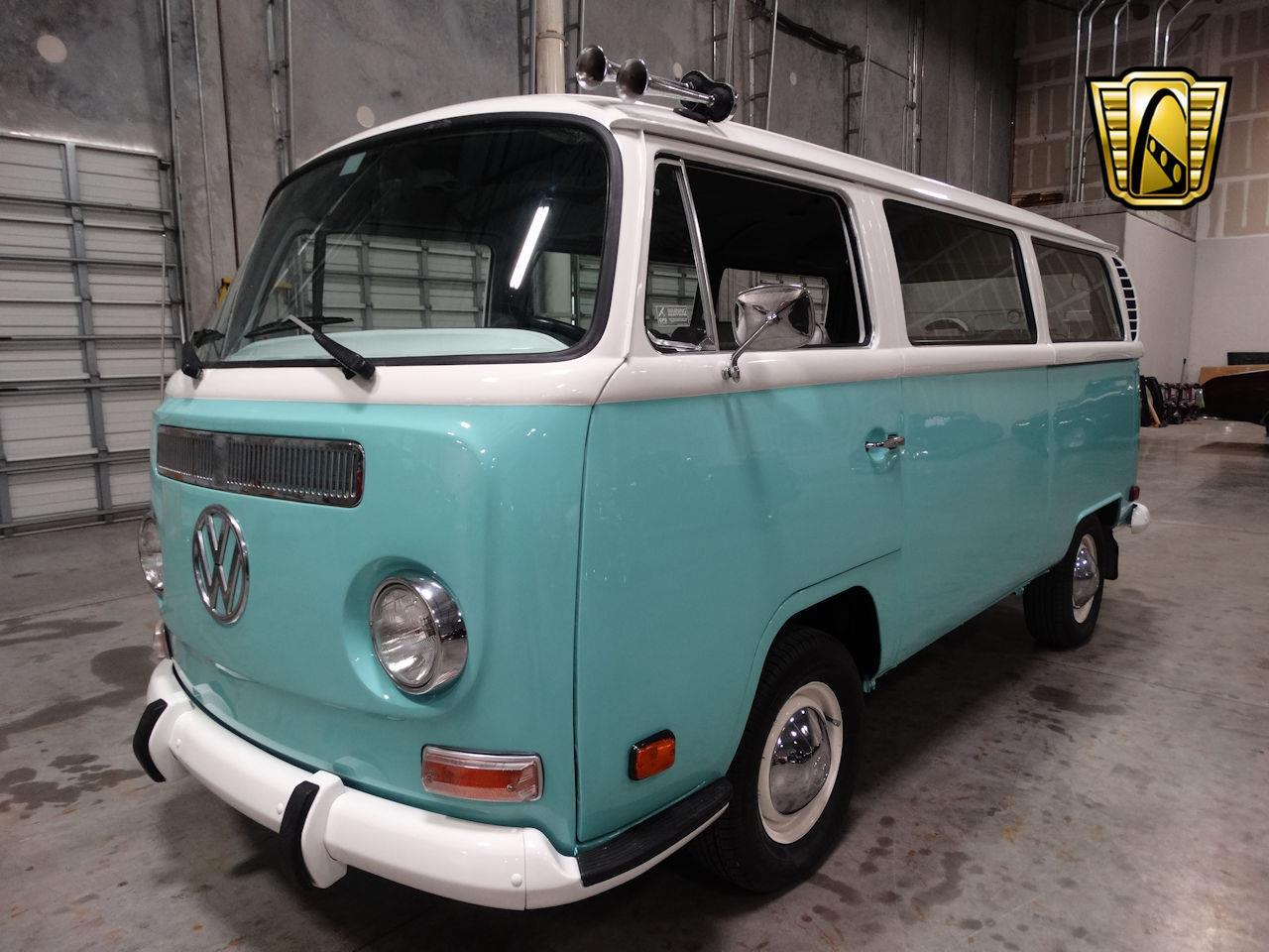Large Picture of 1969 Volkswagen Type 2 Offered by Gateway Classic Cars - Fort Lauderdale - LCU3