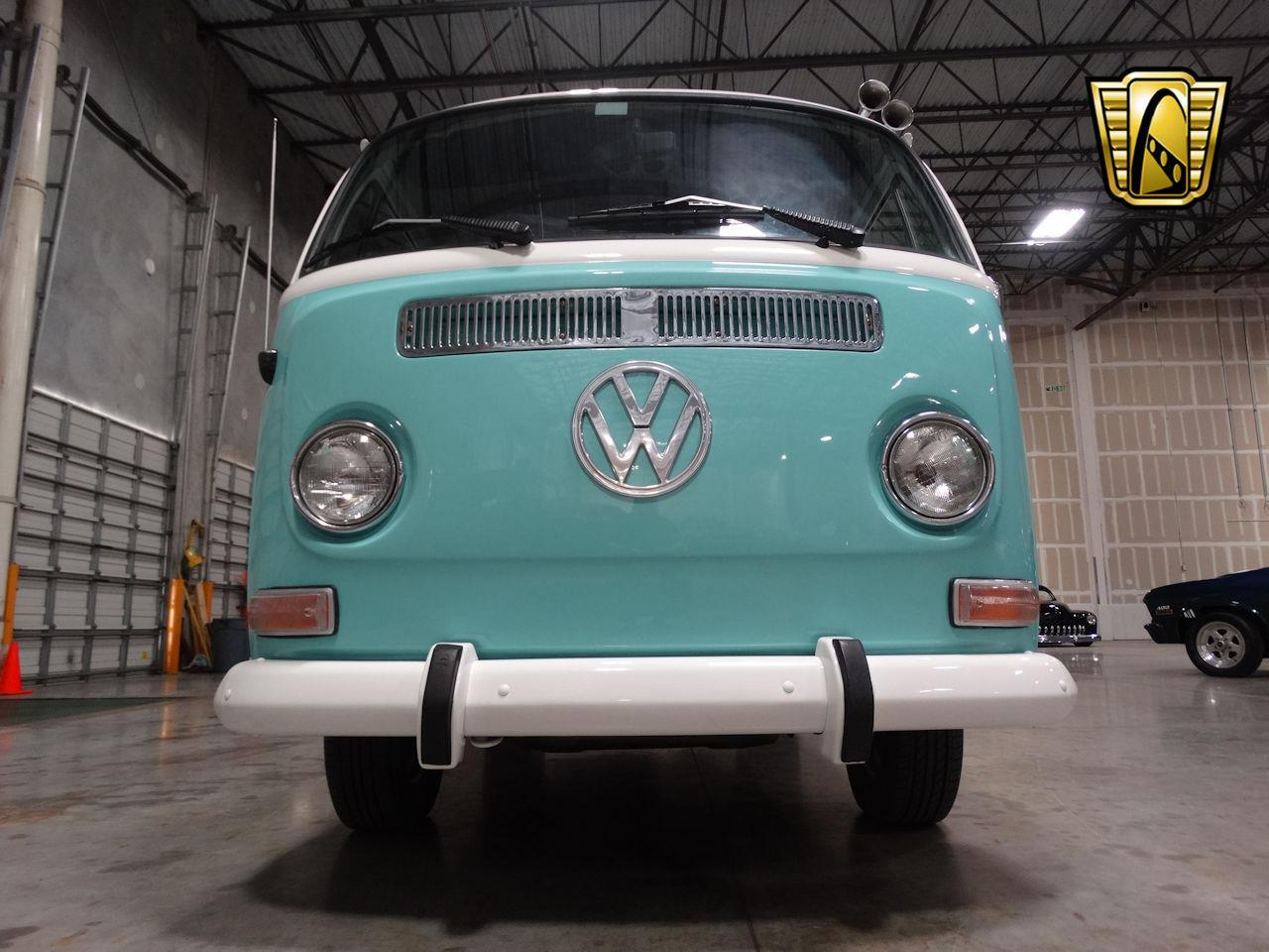 Large Picture of 1969 Volkswagen Type 2 - LCU3