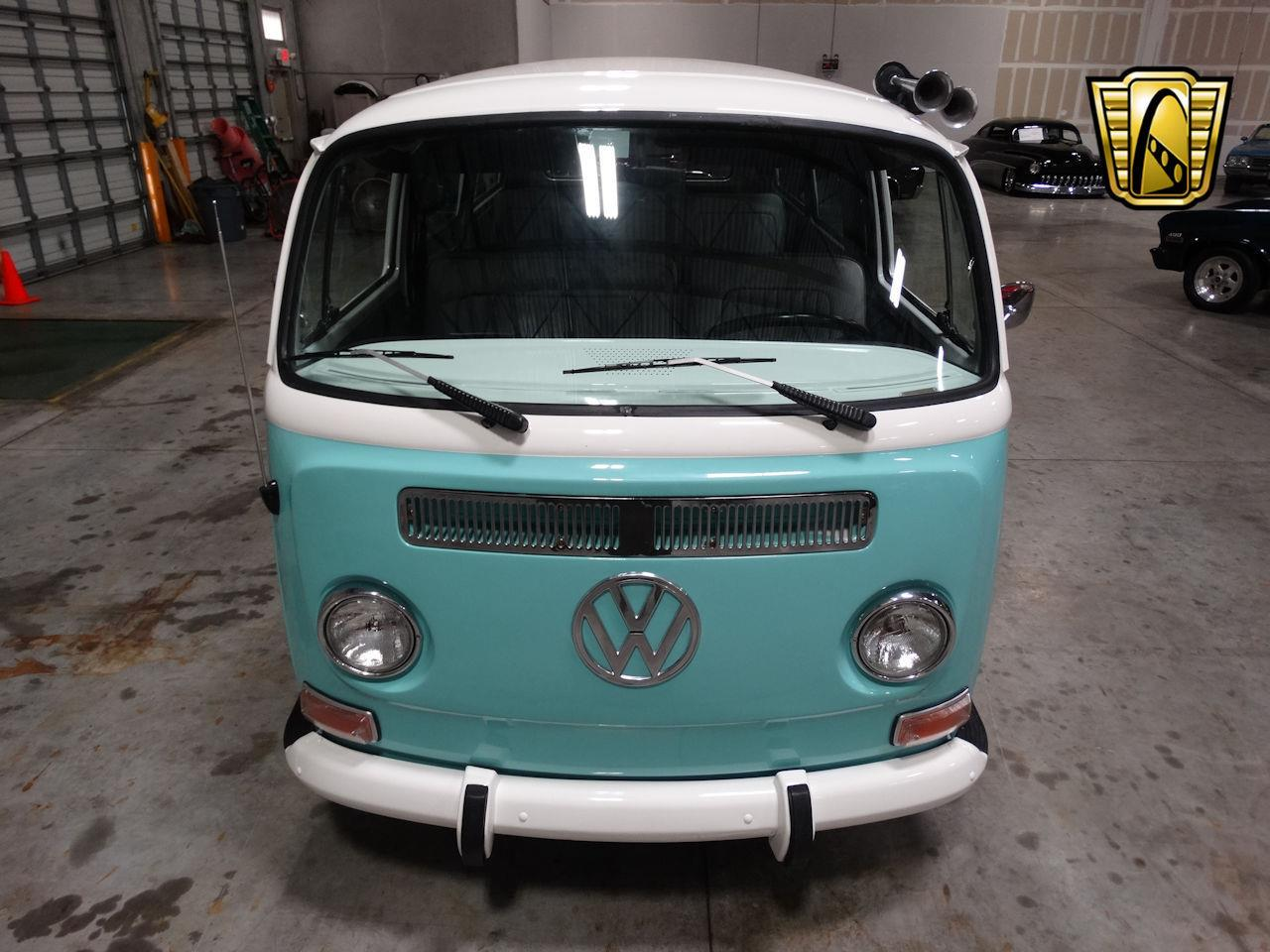 Large Picture of Classic 1969 Volkswagen Type 2 located in Coral Springs Florida - $41,995.00 Offered by Gateway Classic Cars - Fort Lauderdale - LCU3