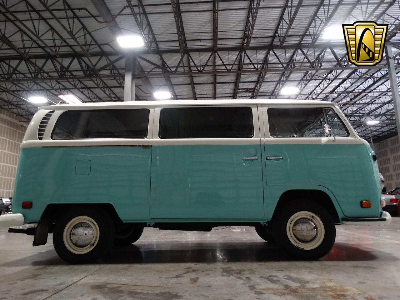 Large Picture of 1969 Volkswagen Type 2 - $41,995.00 Offered by Gateway Classic Cars - Fort Lauderdale - LCU3