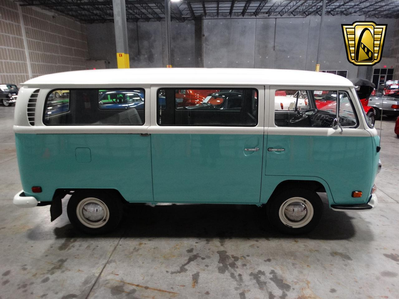Large Picture of 1969 Type 2 located in Florida Offered by Gateway Classic Cars - Fort Lauderdale - LCU3