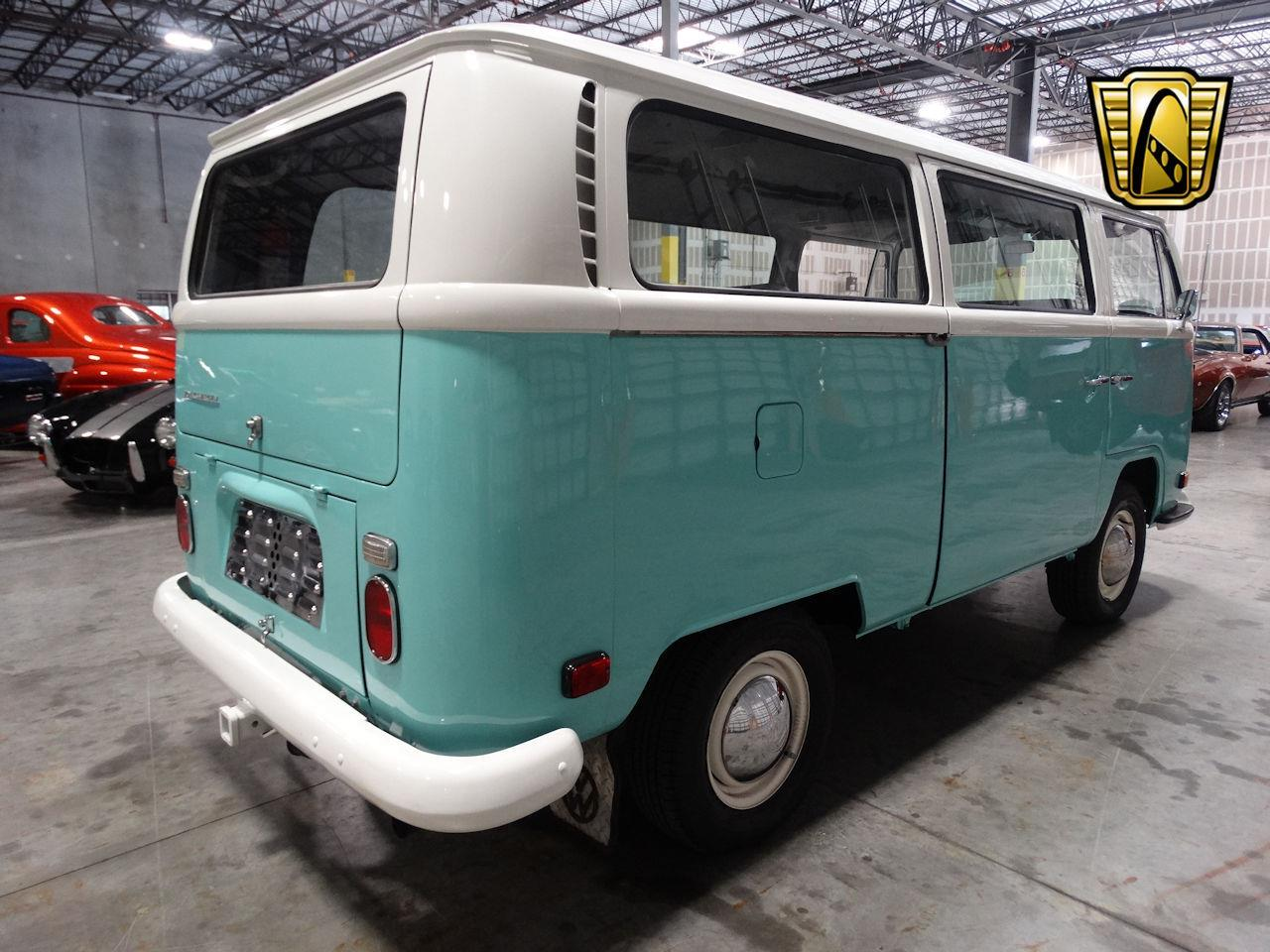 Large Picture of Classic '69 Type 2 - $41,995.00 Offered by Gateway Classic Cars - Fort Lauderdale - LCU3