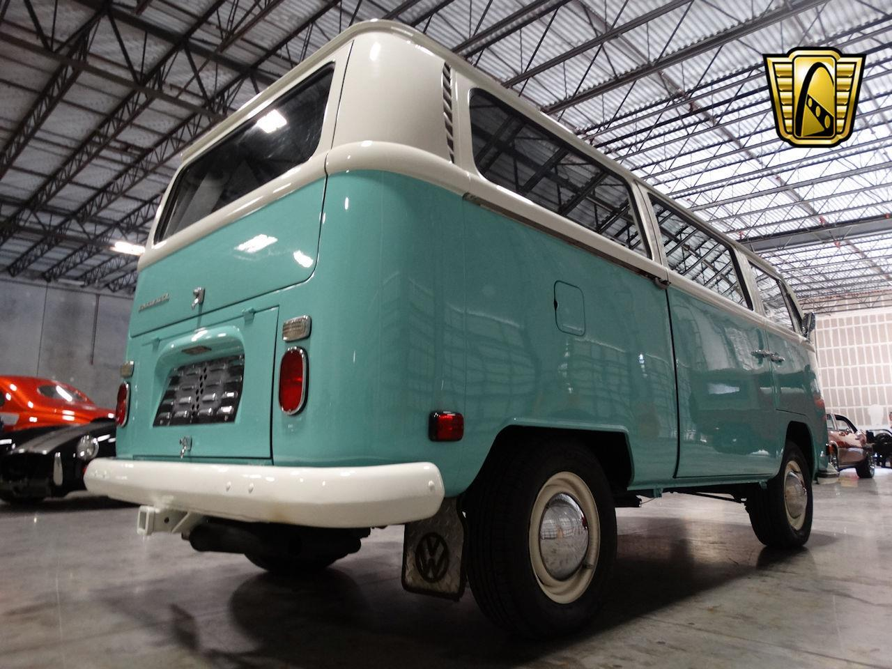 Large Picture of Classic '69 Type 2 located in Coral Springs Florida - $41,995.00 Offered by Gateway Classic Cars - Fort Lauderdale - LCU3
