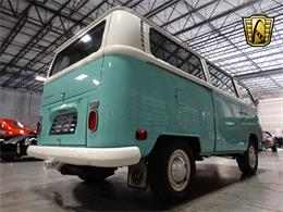 Picture of '69 Volkswagen Type 2 located in Coral Springs Florida Offered by Gateway Classic Cars - Fort Lauderdale - LCU3