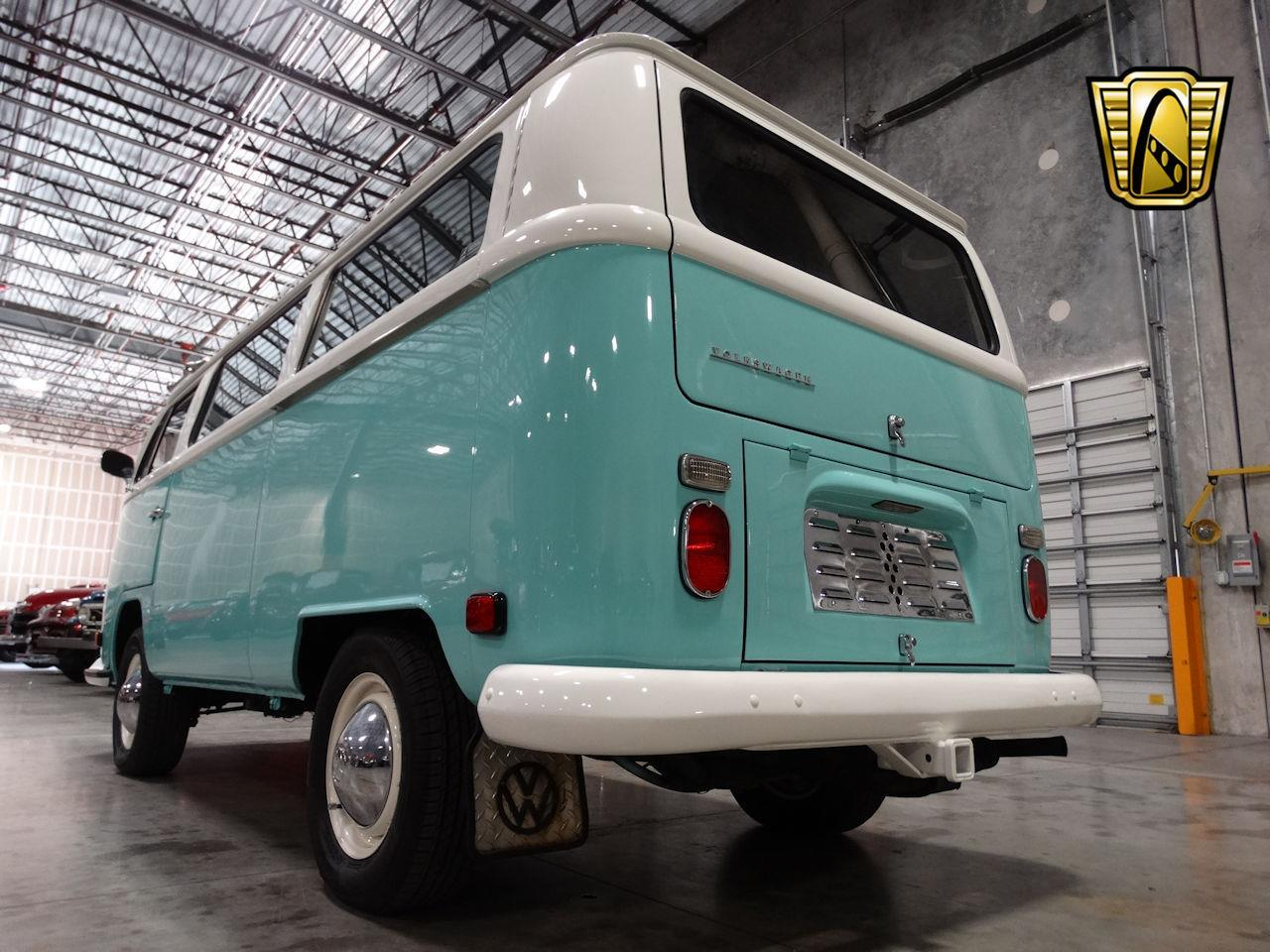 Large Picture of Classic 1969 Volkswagen Type 2 Offered by Gateway Classic Cars - Fort Lauderdale - LCU3