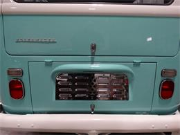 Picture of '69 Volkswagen Type 2 located in Coral Springs Florida - $41,995.00 Offered by Gateway Classic Cars - Fort Lauderdale - LCU3