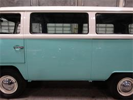 Picture of 1969 Volkswagen Type 2 located in Coral Springs Florida - $41,995.00 Offered by Gateway Classic Cars - Fort Lauderdale - LCU3