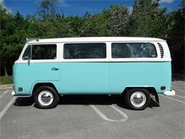 Picture of '69 Volkswagen Type 2 Offered by Gateway Classic Cars - Fort Lauderdale - LCU3