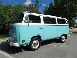 Picture of Classic '69 Volkswagen Type 2 located in Coral Springs Florida - $41,995.00 Offered by Gateway Classic Cars - Fort Lauderdale - LCU3