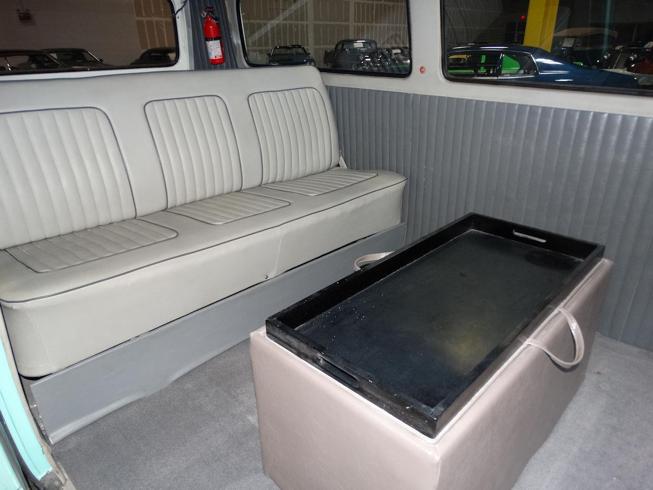 Large Picture of Classic 1969 Volkswagen Type 2 located in Florida Offered by Gateway Classic Cars - Fort Lauderdale - LCU3