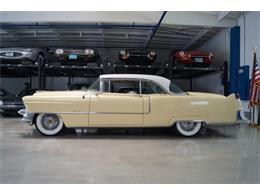 Picture of Classic '55 Coupe DeVille located in Santa Monica California Auction Vehicle Offered by West Coast Classics - LCU9