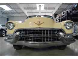 Picture of '55 Coupe DeVille - LCU9