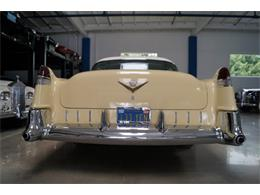 Picture of '55 Coupe DeVille located in Santa Monica California Offered by West Coast Classics - LCU9