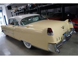 Picture of Classic '55 Cadillac Coupe DeVille Auction Vehicle Offered by West Coast Classics - LCU9