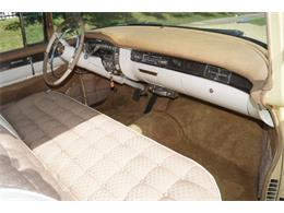 Picture of Classic 1955 Cadillac Coupe DeVille Auction Vehicle - LCU9