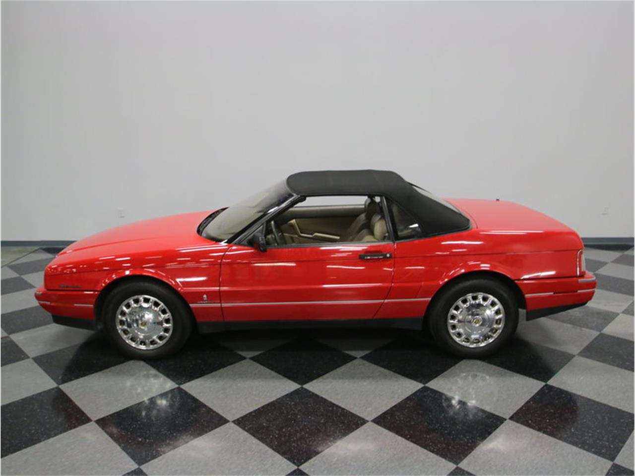 Large Picture of '93 Allante - LCUG