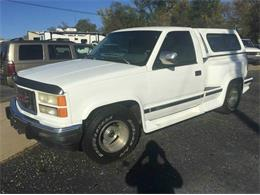 Picture of 1993 GMC Sierra - $5,980.00 - LCUX