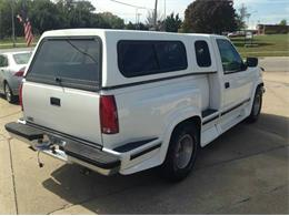 Picture of '93 Sierra Offered by All American Auto Mart Inc - LCUX
