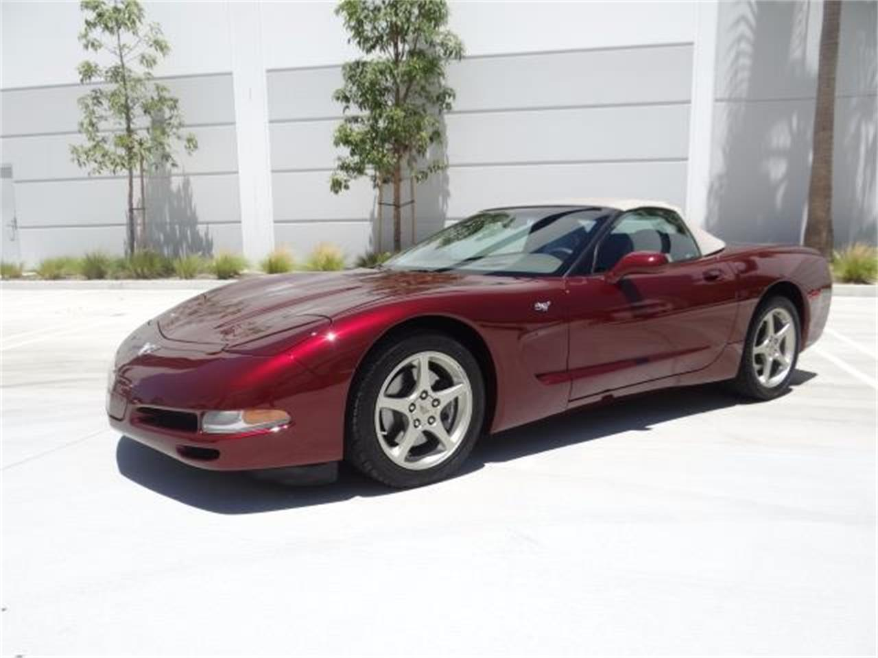 Large Picture of 2003 Corvette - $30,000.00 Offered by West Coast Corvettes - LCV7