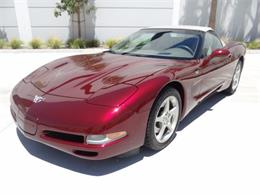 Picture of 2003 Chevrolet Corvette located in California - $30,000.00 Offered by West Coast Corvettes - LCV7