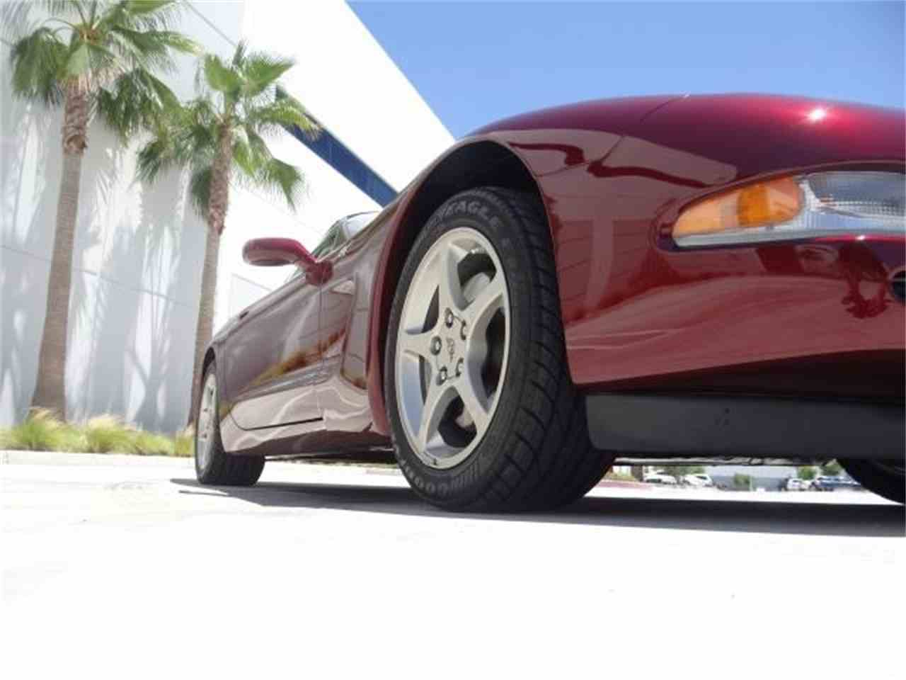 Large Picture of '03 Corvette - LCV7