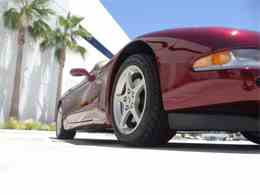 Picture of '03 Corvette - LCV7