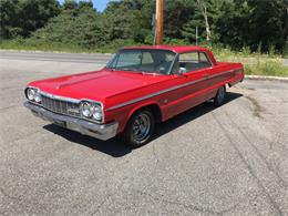 Picture of Classic 1964 Impala Offered by B & S Enterprises - LCVA