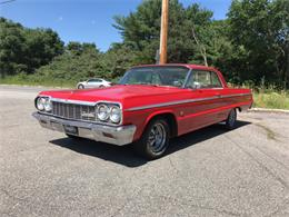 Picture of 1964 Impala located in Massachusetts - $13,900.00 Offered by B & S Enterprises - LCVA