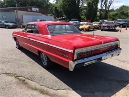Picture of '64 Chevrolet Impala located in Westford Massachusetts Offered by B & S Enterprises - LCVA