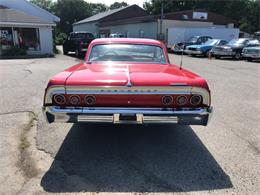 Picture of 1964 Chevrolet Impala located in Massachusetts - $13,900.00 Offered by B & S Enterprises - LCVA