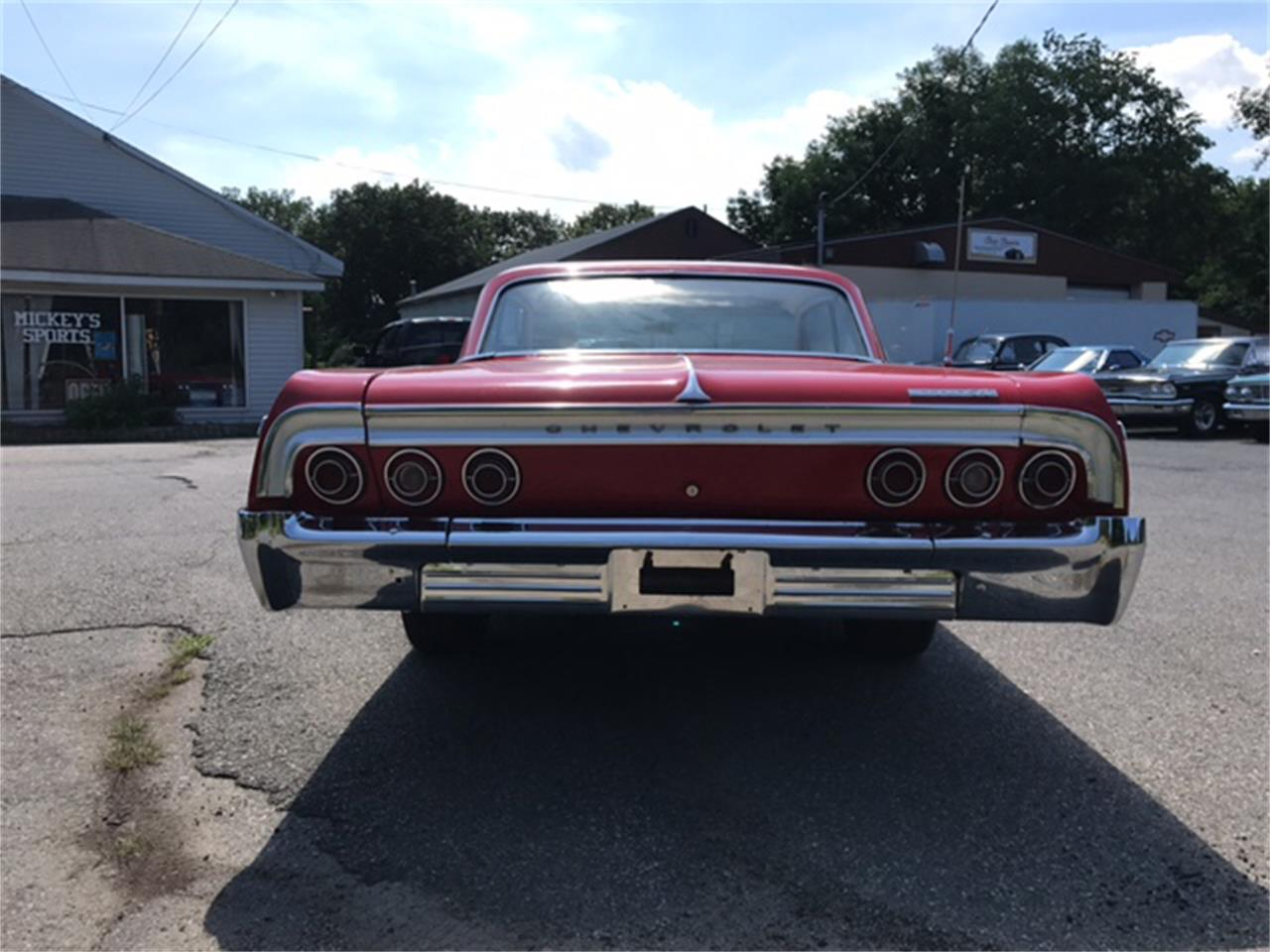 Large Picture of Classic 1964 Impala located in Westford Massachusetts - $13,900.00 - LCVA