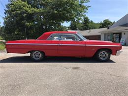 Picture of Classic 1964 Chevrolet Impala located in Westford Massachusetts Offered by B & S Enterprises - LCVA