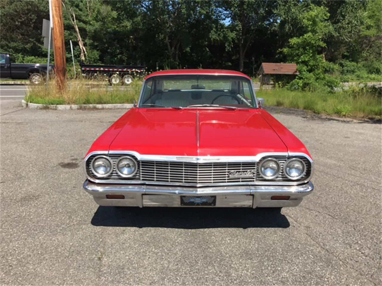 Large Picture of 1964 Impala located in Massachusetts - $13,900.00 - LCVA