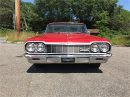 Picture of Classic '64 Chevrolet Impala located in Massachusetts - $13,900.00 Offered by B & S Enterprises - LCVA